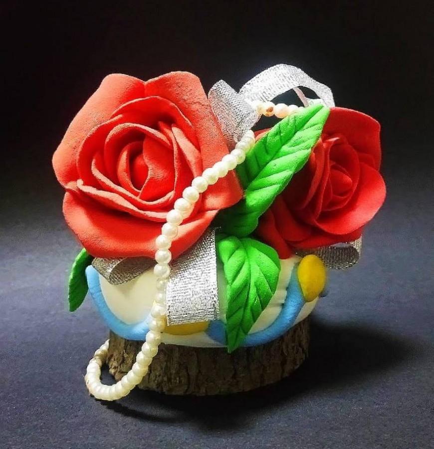 百好繪本士多|街坊開班:母親節親子輕黏土製作班