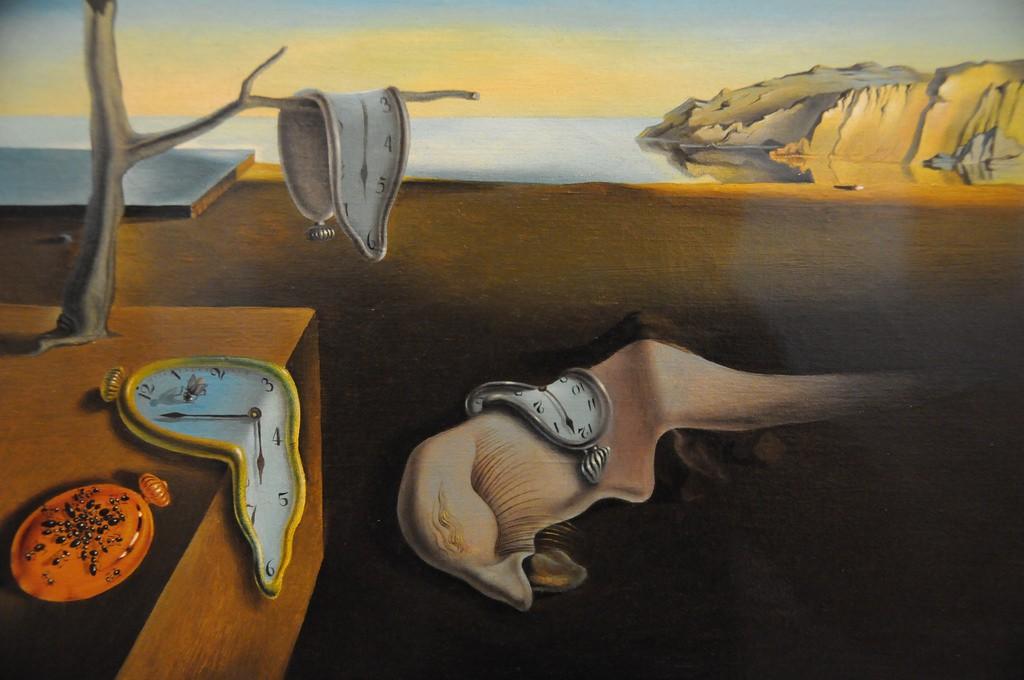 身體遊樂場 | 一個人的身體旅行 (第三回):看不見的時鐘