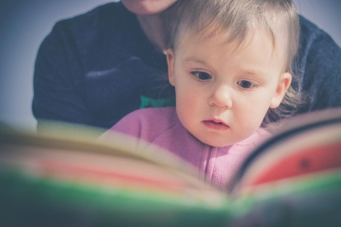 百好繪本士多|寶寶繪本故事時間#9月加場(適合 0-3歲孩子和照顧者)