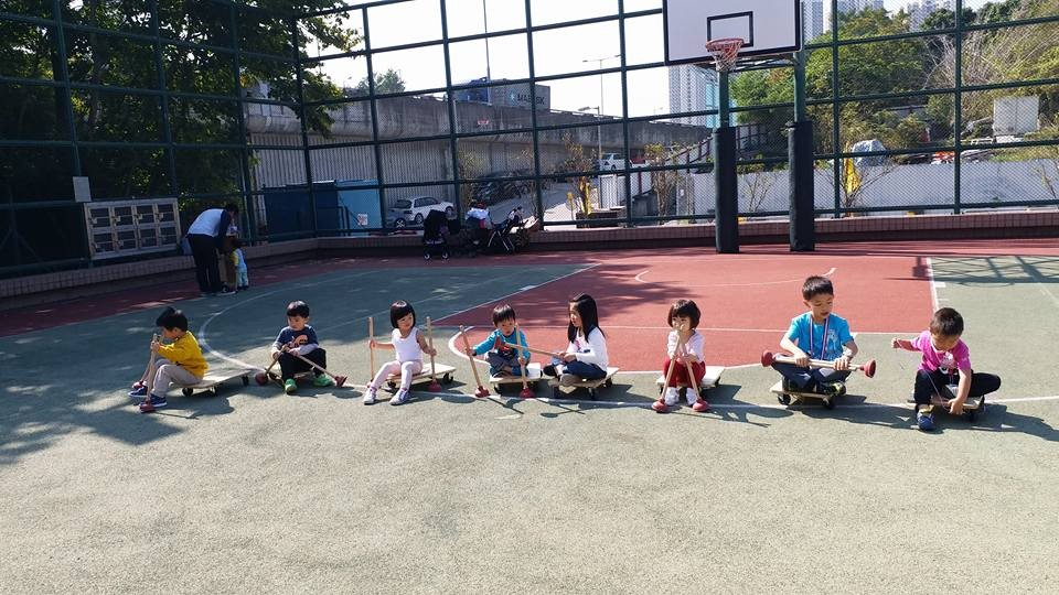 百好繪本士多|小童玩.遊戲時間#9月(適合 4-6歲孩子和照顧者)