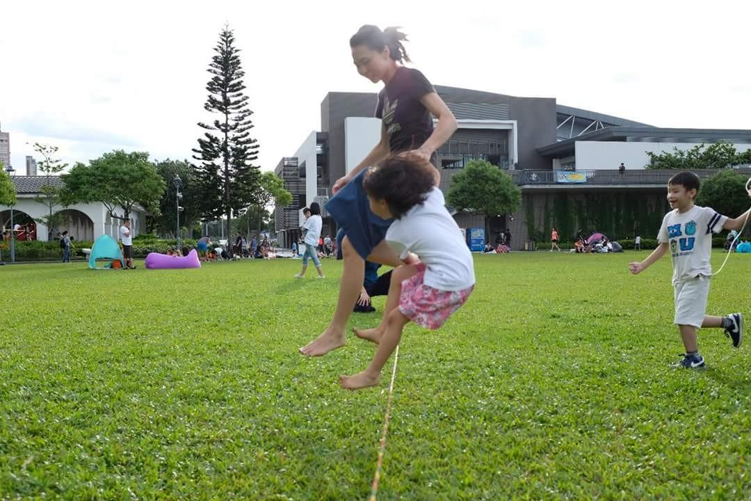 北區小哲社區遊戲日 - 身體遊樂場與你玩經典童年遊戲(10月21日)