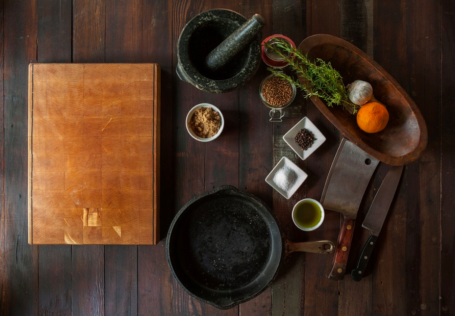 百好繪本士多|文化廚房:永不嫌多的加多加多(印尼)