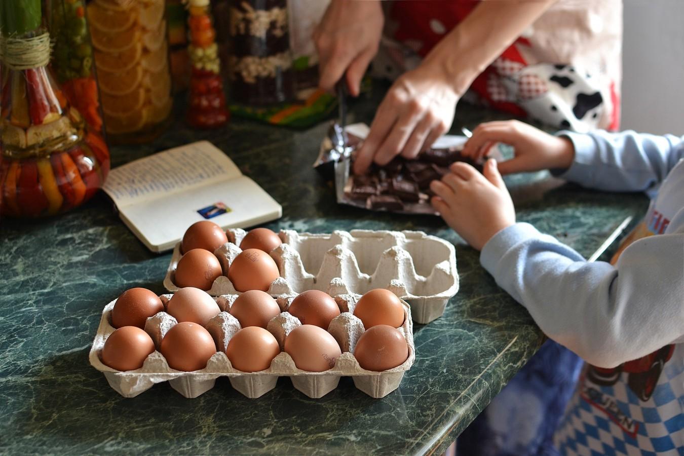 三代親子廚房|傳家的味道
