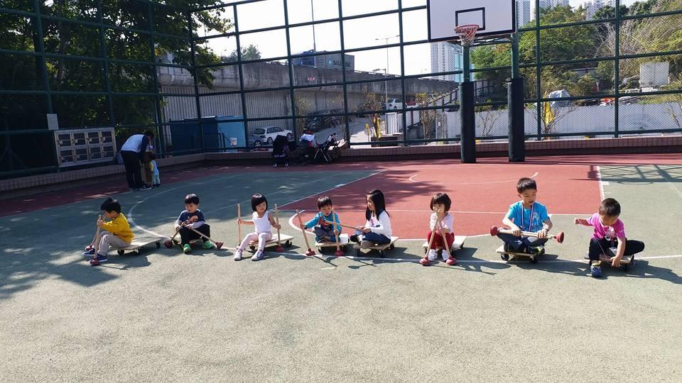 百好繪本士多|小童玩.遊戲時間#11月(適合 4-6歲孩子和照顧者)