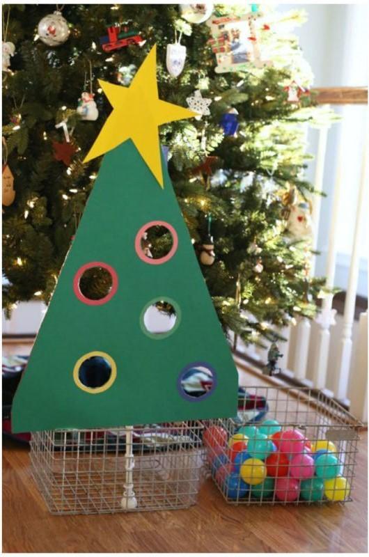 百好繪本士多|小童玩.聖誕遊戲時間#12月(適合 4-6歲孩子和照顧者)