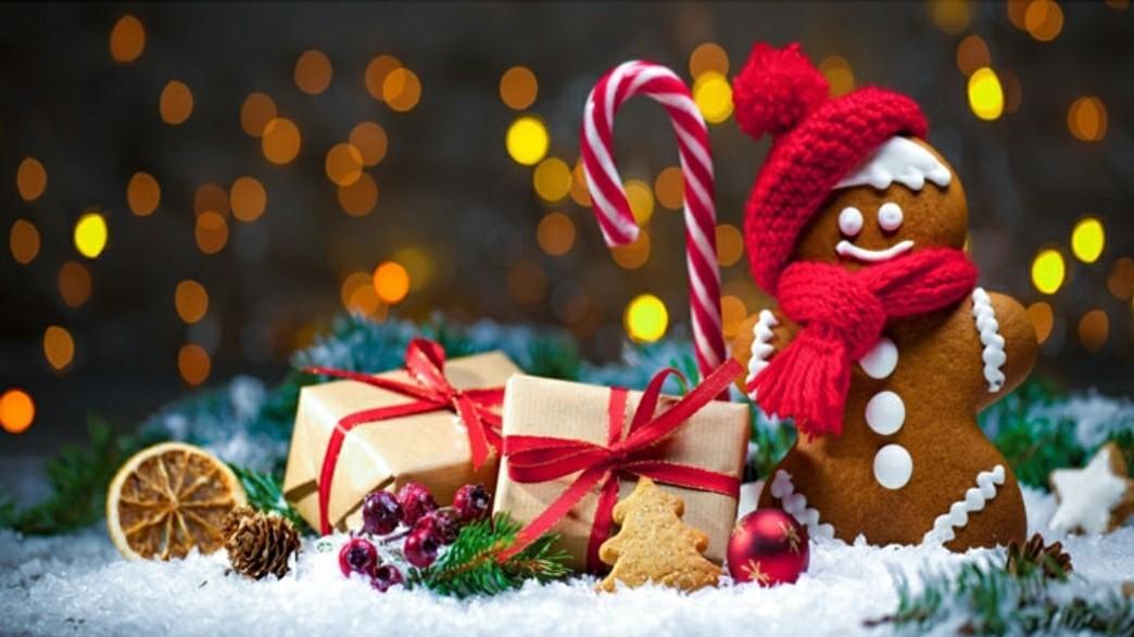 百好繪本士多|幼兒玩.聖誕遊戲時間#12月(適合 1-3歲孩子和照顧者)