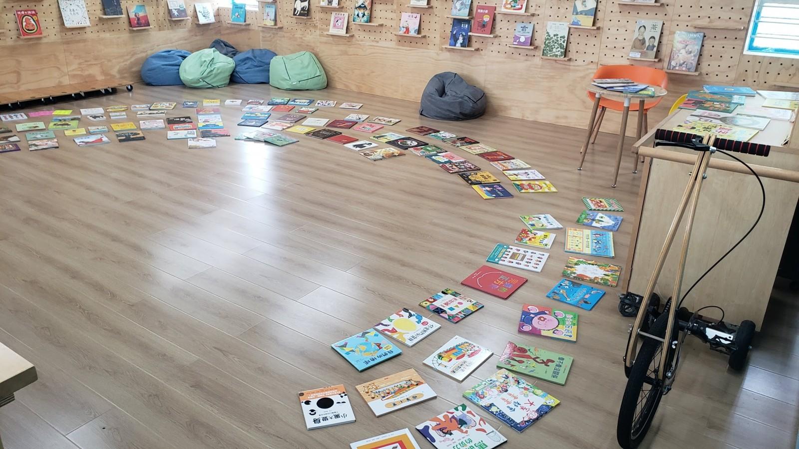 綠腳丫|閱讀學校伙伴計劃 (學校表格)