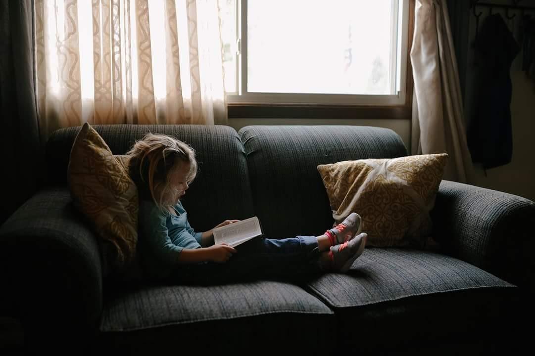 綠腳丫閱讀學堂|怎樣幫孩子掌握閱讀發展萌芽期(3-6歲)(花Mi貓專場)