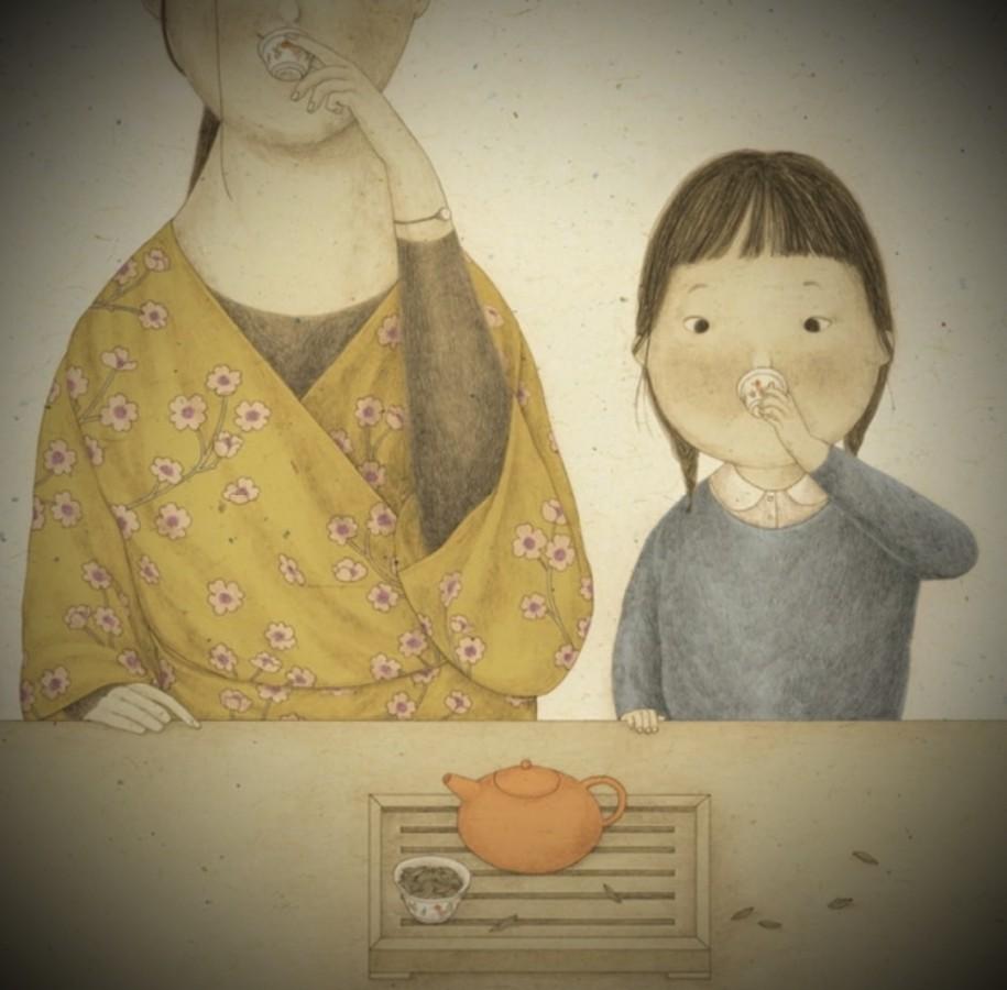百好繪本士多|悅讀童年主題繪本時間#5月:大搜茶(適合4-7歲孩子和照顧者)