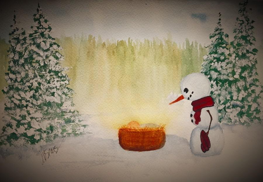 百好繪本士多|悅讀童年主題繪本時間#12月:節日的主角(適合4-7歲孩子和照顧者)