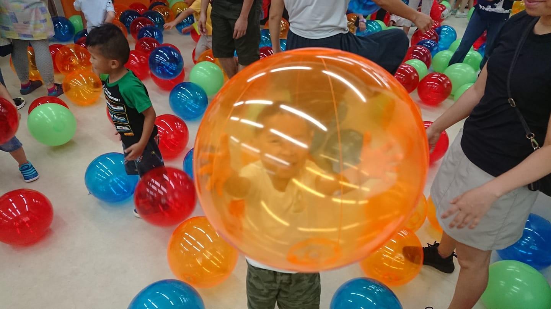 百好繪本士多|幼兒玩.遊戲時間#9月(適合 1-3歲孩子和照顧者)