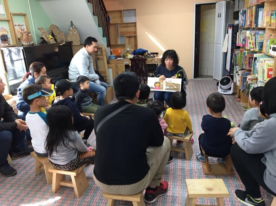 百好繪本士多|寶寶繪本故事時間#10月(適合 0-3歲孩子和照顧者)